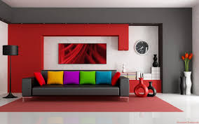 Zebra Living Room Decor Living Room Decor Color Ideas Interior Design Image Of Red Black