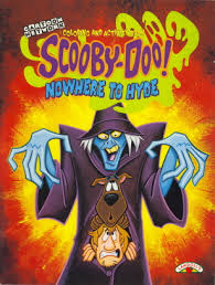 Image result for scooby doo where are you nowhere to hyde