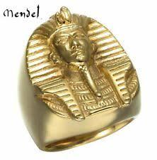 <b>Egyptian</b> Ring In Men's Rings for sale | eBay