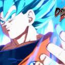 <b>Dragon Ball</b> FighterZ New Tab