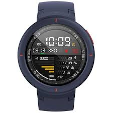 Xiaomi <b>AMAZFIT Verge</b> Smart Watch <b>Multifunctional</b> International ...