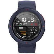 Xiaomi <b>AMAZFIT Verge</b> Smart Watch <b>Multifunctional</b> International ...