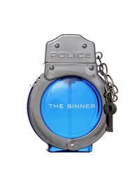 <b>Police The Sinner</b> Cologne 100ml