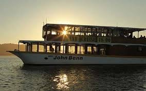 Image result for sunset knysna cruise pic