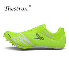 New Cool Unisex Spikes Shoes Men Health Athletics <b>Running</b> ...