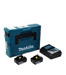 <b>Аккумулятор Makita</b> 198311-6 <b>18В 5Ач</b> Li-Ion с зарядным ...