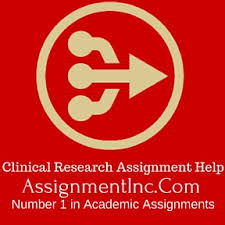 Clinical Research Assignment Help Assignment Help and Homework Help AssignmentInc com Clinical Research Assignment Help