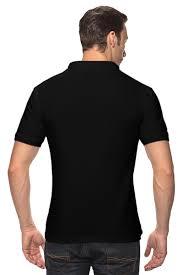 Рубашка Поло Клуб дзюдо «Эдельвейс» #2478763 от ...