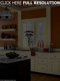 green black mesmerizing: bathroommesmerizing kitchen color schemes black appliances promo with off white cabinets victorian red good