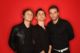 <b>Rocket Baby Dolls</b> (Muse) - 96.5 BOB FM