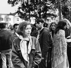 the radicalization of joan didion the new yorker didion in golden gate park san francisco in 1967 reporting the