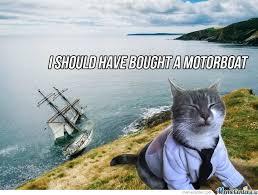 Rich Cat Problems by nedesem - Meme Center via Relatably.com