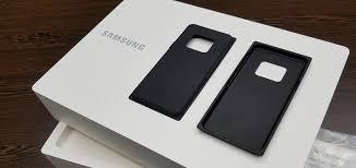 Samsung заменит пластиковую упаковку на выполненную из ...