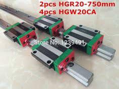 <b>1pcs HIWIN</b> HGW65 HGW65CC HG65 New original <b>linear guide</b> ...