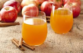 apple cider juices
