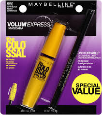 <b>Maybelline Volum</b>' <b>Express</b> The <b>Colossal</b> Mascara - 232 Glam ...