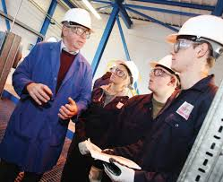 ecrn the national skills academy process industries is an employer led centre of excellence launched to address skills and training needs throughout the chemical