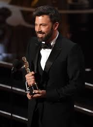 Ben Affleck wins Best Picture