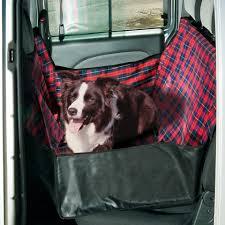 <b>Ferplast Чехол</b>-<b>гамак для</b> собак защита заднего автомобильного ...