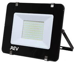 <b>Прожектор</b> светодиодный 200 Вт <b>REV Ultra Slim</b> Profi (6500K ...