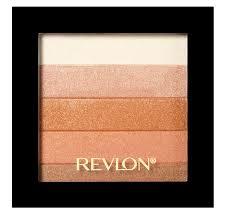 REVLON <b>Палетка хайлайтеров для</b> лица 030 / Highlighting ...
