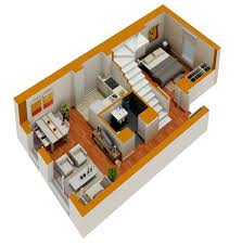 images about House plans on Pinterest   Floor Plans  Small    Tiny House Floor Plans   Small residential unit floor plan   floor plans   marketing   is creative inspiration for us  Get more photo about home decor