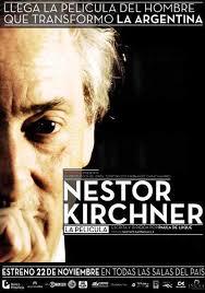 Nestor Kirchner, La Pelicula