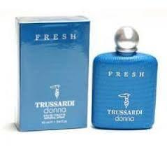 Купить духи <b>Trussardi Donna Fresh</b> по наилучшей цене в ...
