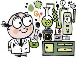 Resultado de imagen para laboratorio de biologia dibujos