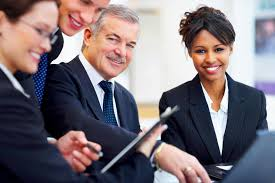 administrative professional staffing jobs filled