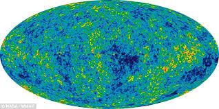 「ビッグバン 電波」の画像検索結果
