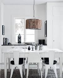Black White Kitchen Designs 20 Black And White Kitchen Design Decor Ideas