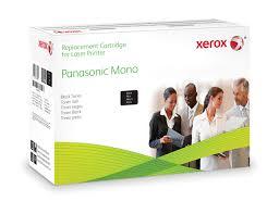 Xerox - Musta - väriainekasetti (vastaavuus: <b>Panasonic UG</b>-<b>3313</b> ...