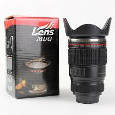 400ml 2 <b>Colors</b> Mug <b>Creative</b> Stainless Emulation Steel Camera ...