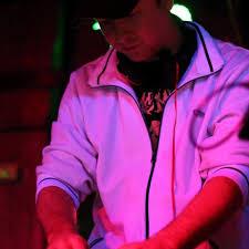 DJ Aaron Morgan