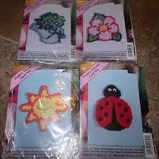 <b>Set of 4 Garden</b> SUN LADYBUG FLOWER WATER CAN Plastic ...