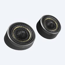 Car Audio Speakers | Sony US