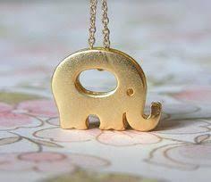 Elephant necklace.<b>925 sterling silver</b>.<b>Dumbo</b>.Elephant gift.Elephant ...