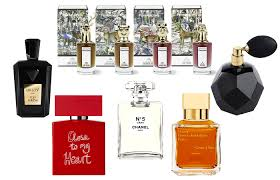 The Glass Christmas Gift Guide – scents for the season – The Glass ...