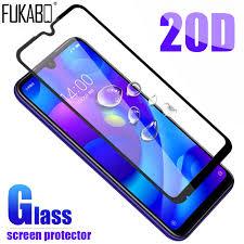 <b>20D</b> Screen Protector <b>Tempered glass For</b> Xiaomi mi 9T Pro mi 9 SE ...