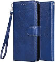 LEMORRY Sony Xperia XZ Case Cover Folio Leather <b>Split</b> Type ...