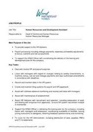 job description human resources manager print postersjob description human resources manager job description human