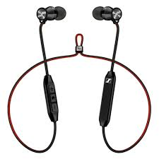 <b>Bluetooth наушники Sennheiser MOMENTUM</b> Free, черные ...