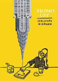 <b>Abstract City</b>: Christoph Niemann's Visual Essays – Brain Pickings