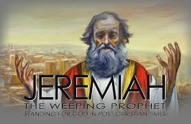 Image result for ‪The Prophet Jeremaiah‬‏