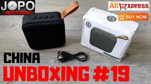 <b>T5</b> Cheap <b>Portable Bluetooth</b> Mini Speaker from Aliexpress ...