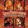 Lady Marmalade album by Christina Aguilera