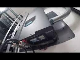 HUGE <b>Off Grid Pure Sine</b> Wave Inverter 36 KW Peak - YouTube