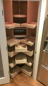 pull cabinet organizers blind corner solutions