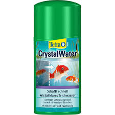 <b>Tetra Pond</b> CrystalWater